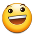 Samsung smile
